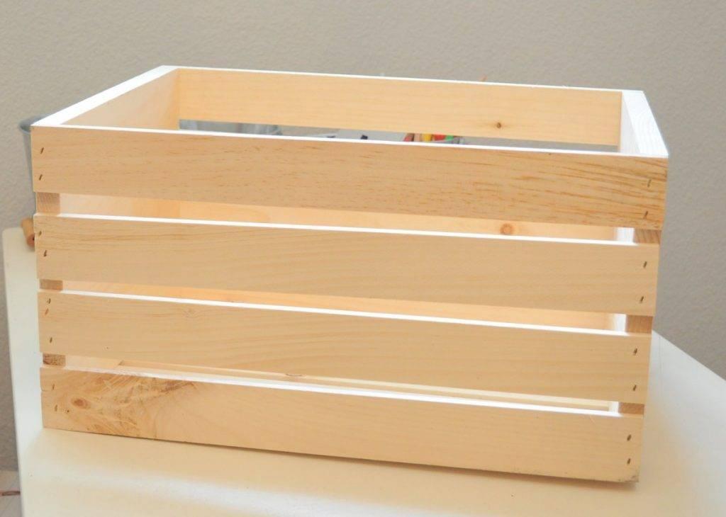 ᐉ ящик для хранения картофеля зимой в погребе и на балконе - roza-zanoza.ru